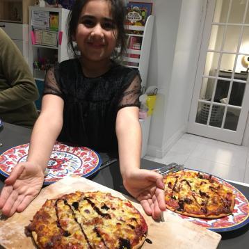 Pizza 2021